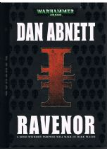 ABNETT, Dan. Ravenor (Inquisitor Ravenor Warhammer 40,000)